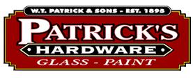Patrick's Hardware
